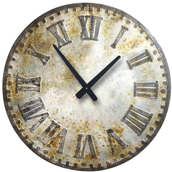 ساعت دیواری طرح آنتیک کد 395