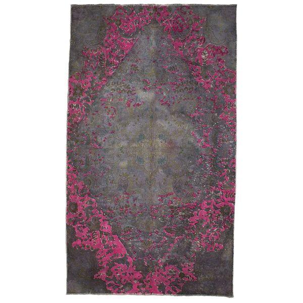 فرش دستباف سه متری کد 3945