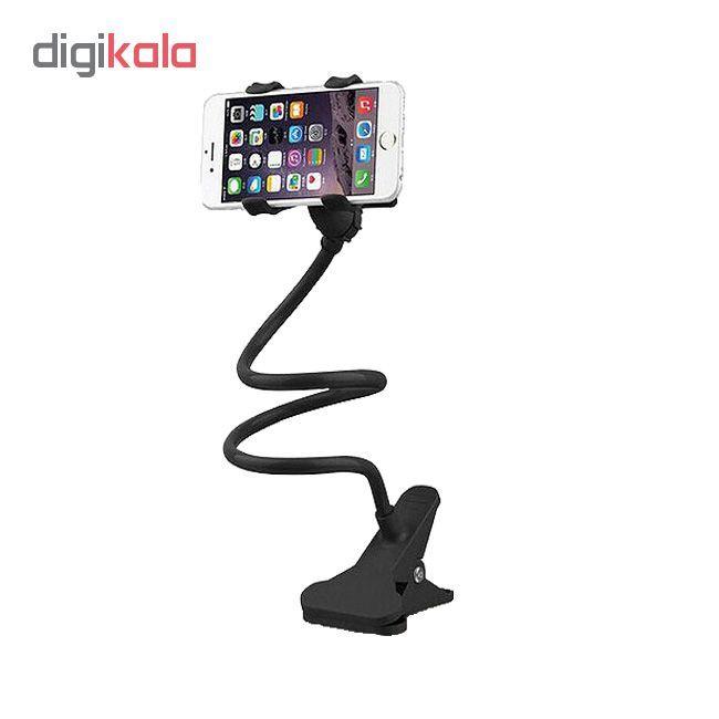 پایه نگهدارنده گوشی موبایل مدل spring main 1 4