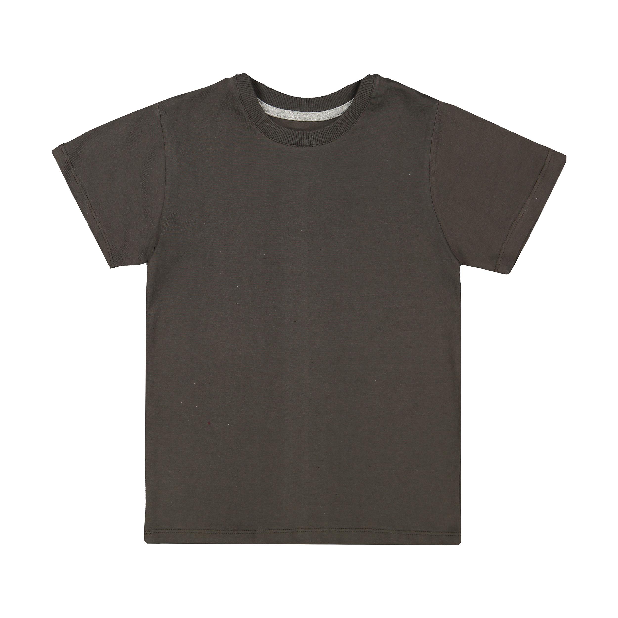 تی شرت بچگانه زانتوس مدل 141010-49