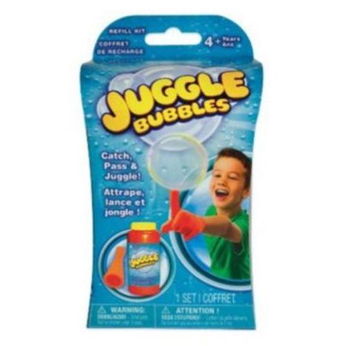 مجموعه حباب ساز اسپین مستر مدل Juggle 11593