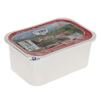 پنیر لاکتیکی زیارت پگاه مقدار 280 گرم