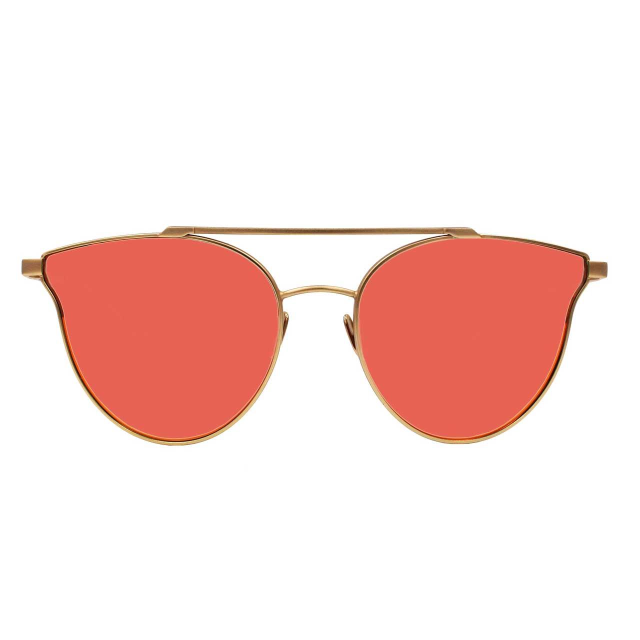 عینک آفتابی جنتل مانستر مدل TYpeone