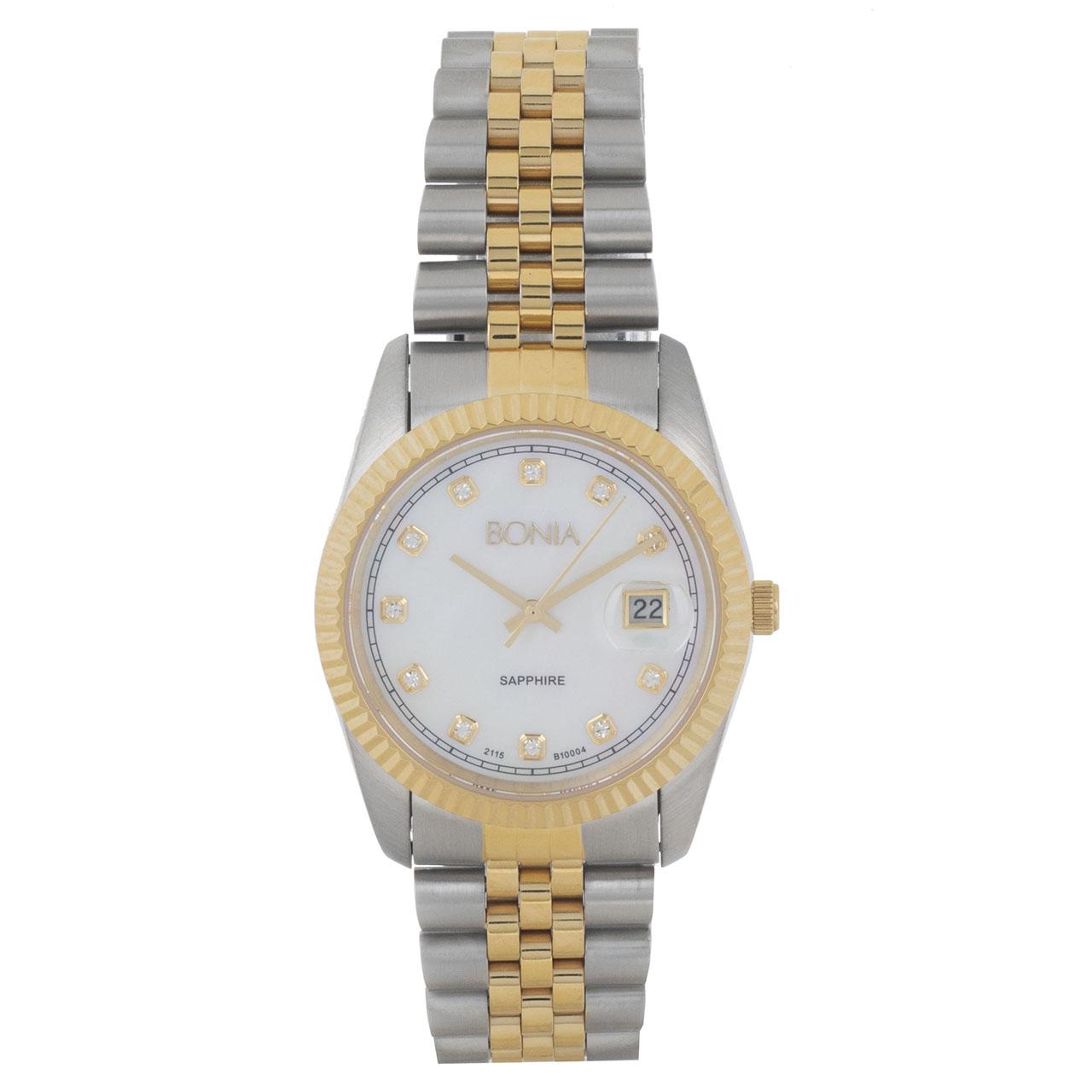 ساعت  زنانه بونیا مدل BNB10004-1157S