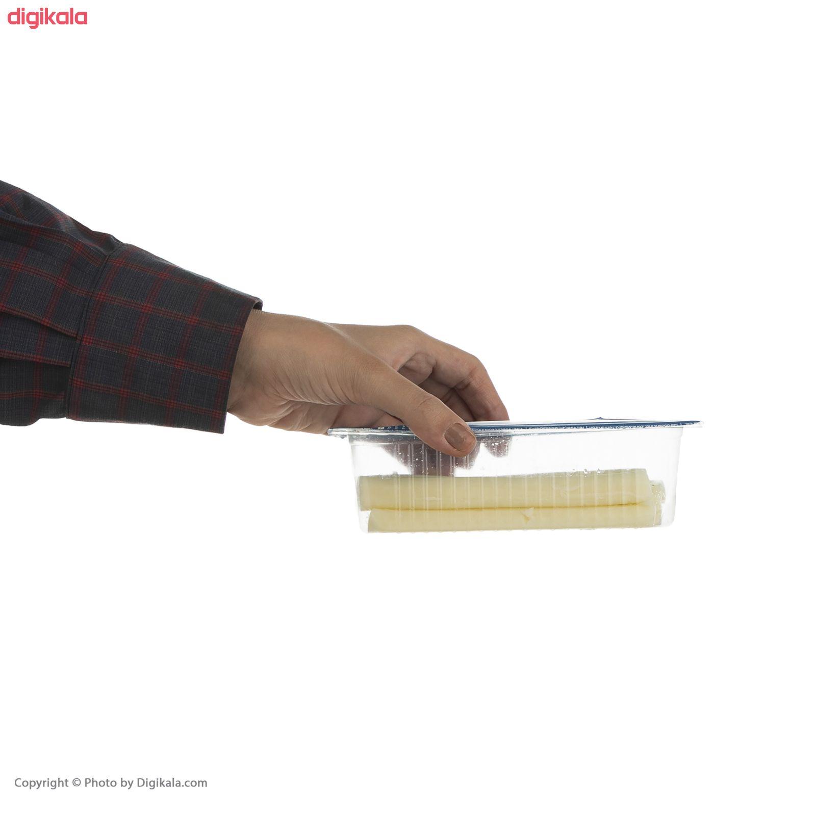 پنیر استیک مدادی کالین مقدار 200 گرم main 1 4