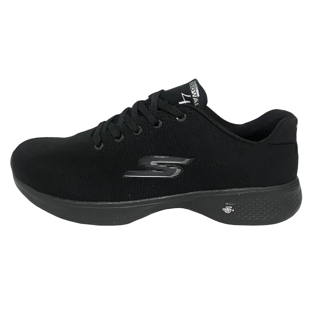 خرید کفش مخصوص پیاده روی زنانه اسکچرز مدل Go Walk 4