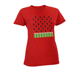 تی شرت زنانه مسترمانی طرح یلدا کد 1081 |