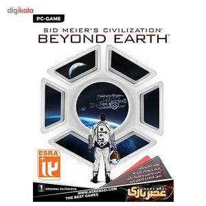 بازی کامپیوتری Sid Meiers Civilization Beyond Earth