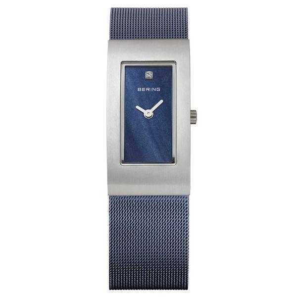 ساعت مچی عقربه ای زنانه برینگ مدل b10817-307