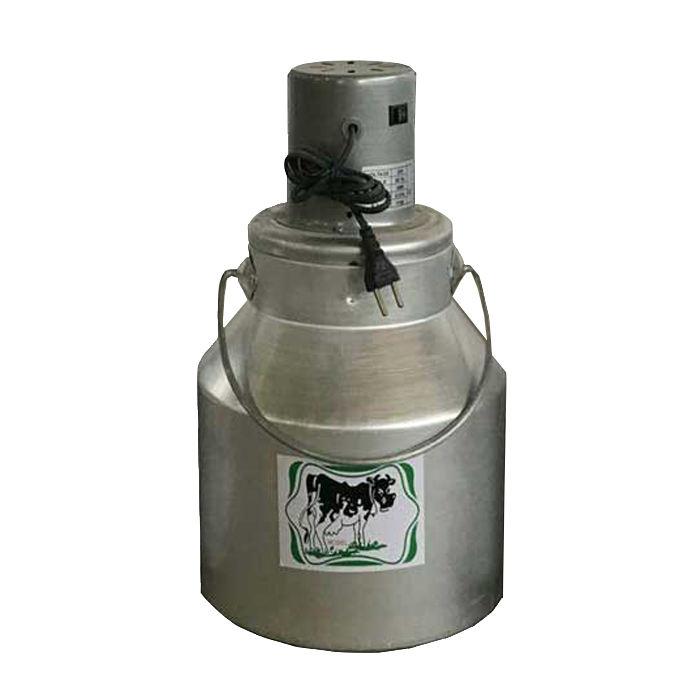 قیمت                      کره گیر برقی مدل MILK-20 حجم 20 لیتری