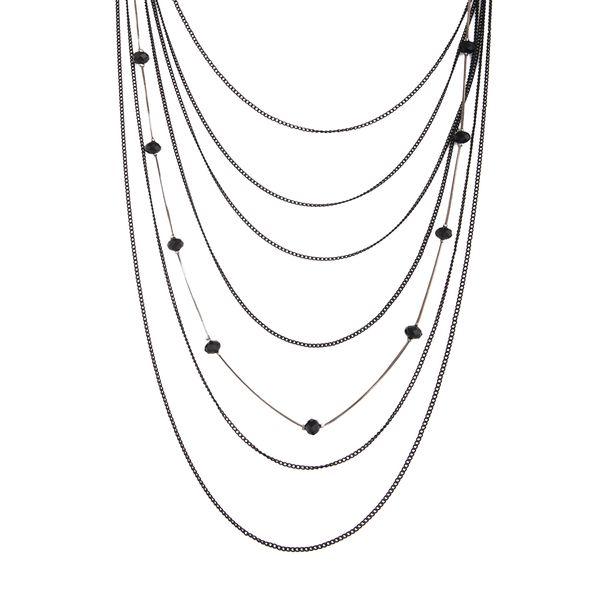 گردنبند کد L1087