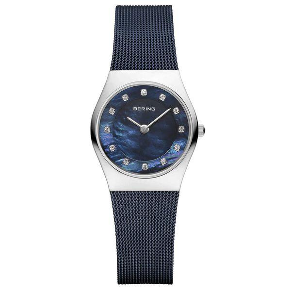 ساعت مچی عقربه ای زنانه برینگ مدل b11927-307