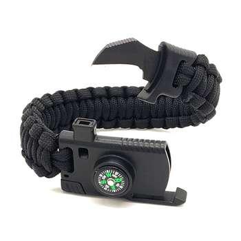 دستبند پاراکورد مدل kni paraco