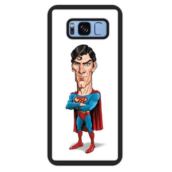 کاور مدل AS80542 مناسب برای گوشی موبایل سامسونگ Galaxy S8