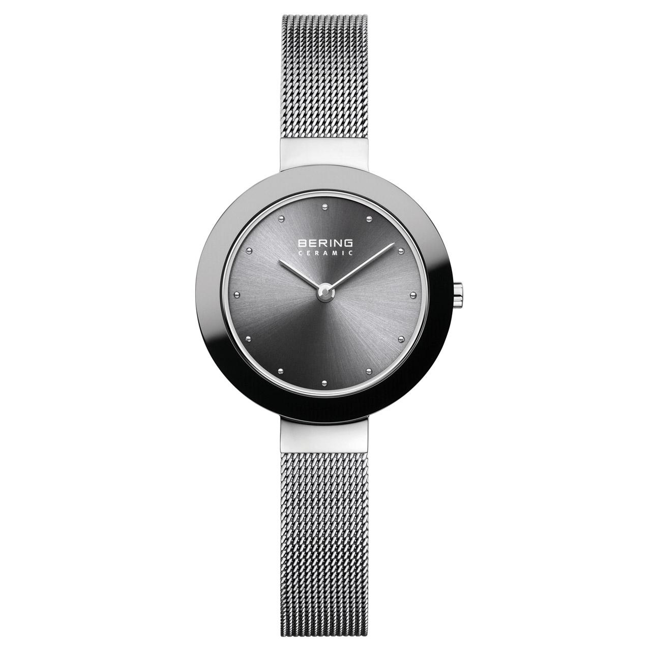ساعت مچی عقربه ای زنانه برینگ مدل b11429-389 17