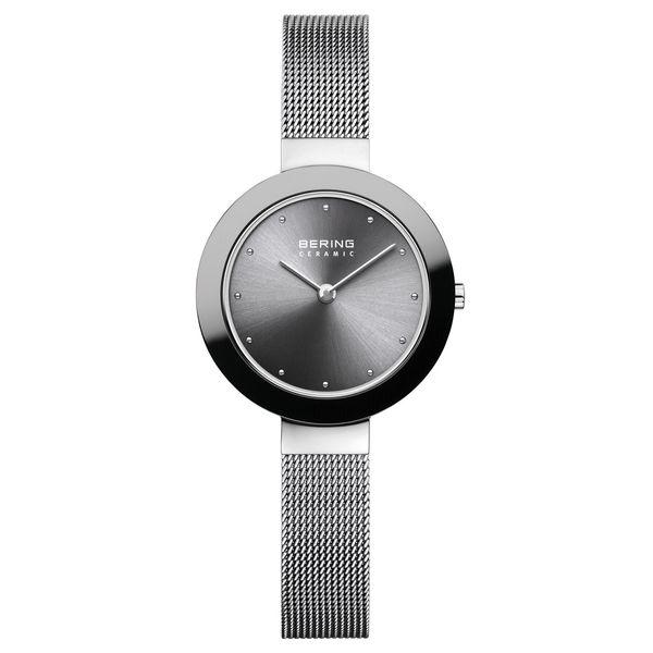 ساعت مچی عقربه ای زنانه برینگ مدل b11429-389