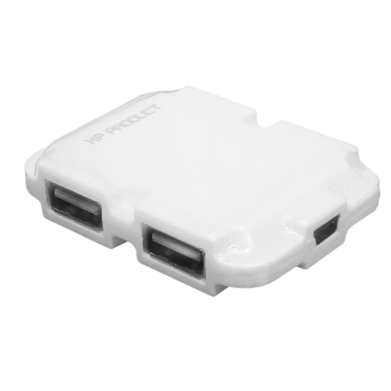 هاب چهار پورت USB ایکس پی پروداکت مدل XP-807