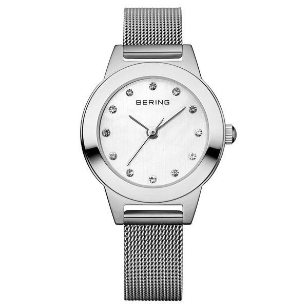 ساعت مچی عقربه ای زنانه برینگ مدل b11125-000