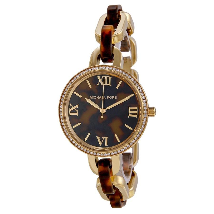 ساعت مچی عقربه ای زنانه مایکل کورس مدل mk4281