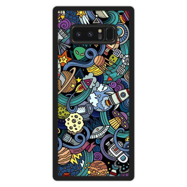 کاور مدل AN80543 مناسب برای گوشی موبایل سامسونگ Galaxy Note 8