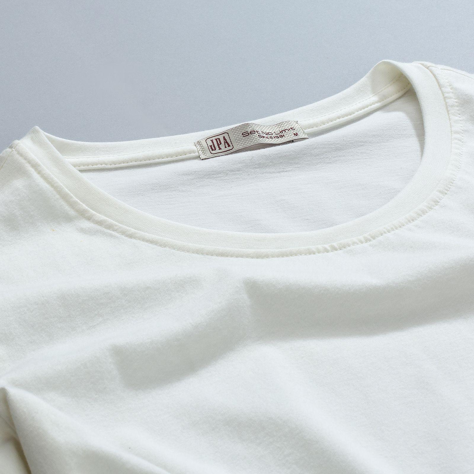 تی شرت زنانه جامه پوش آرا مدل 4012019475-05 -  - 11