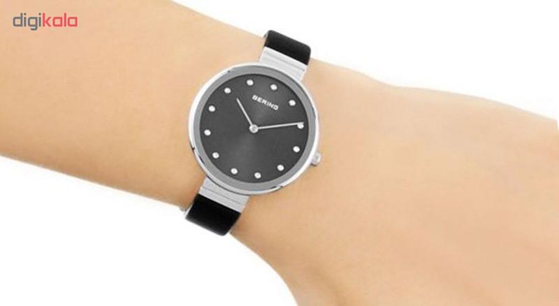 ساعت مچی عقربه ای زنانه برینگ مدل b12034-602