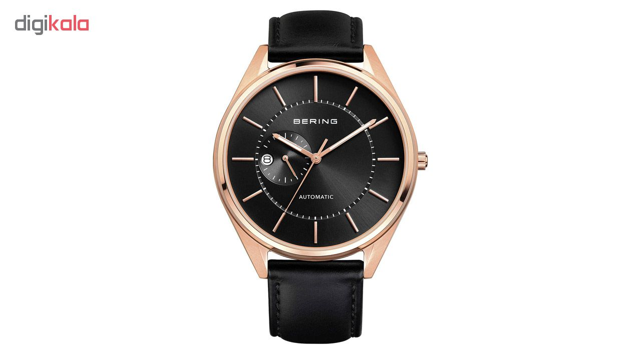 خرید ساعت مچی عقربه ای مردانه برینگ مدل b16243-462