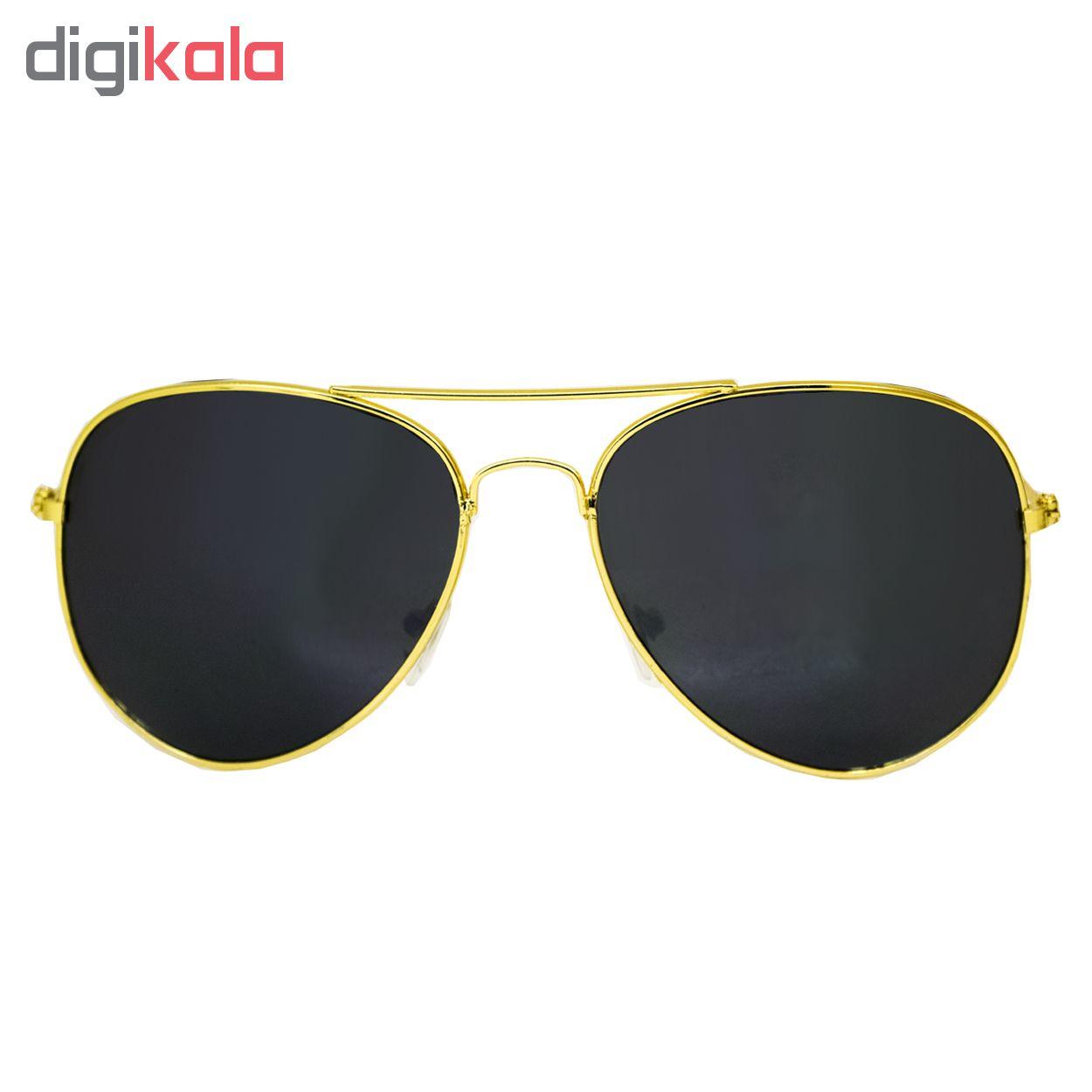 عینک آفتابی مدل D2104