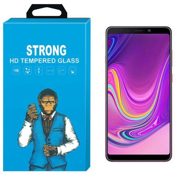 محافظ صفحه نمایش تی پی یو مدل Strong Fullcover مناسب برای گوشی Huawei A9 2018