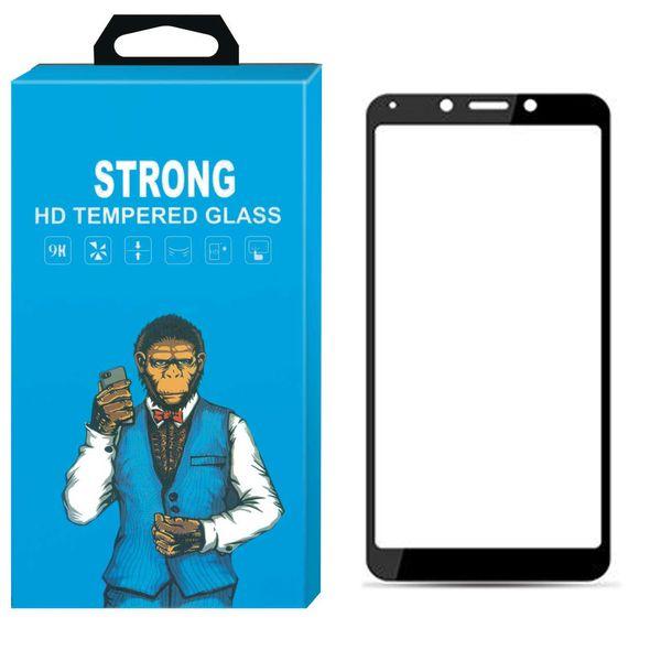 محافظ صفحه نمایش نانو گلس مدل Strong مناسب برای Xiaomi Redmi 6A