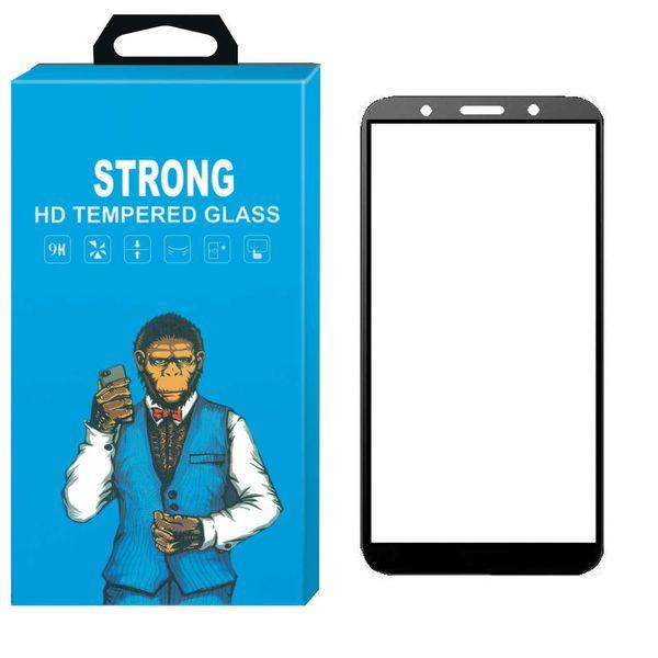 محافظ صفحه نمایش نانو گلس مدل Strong مناسب برای Huawei Y5 2018