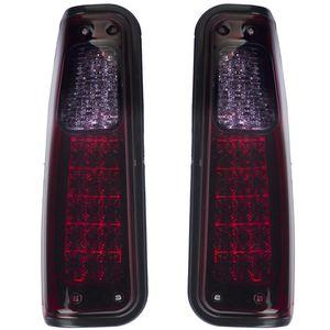 چراغ عقب ان جی کو مدل 201101 مناسب برای پیکان وانت