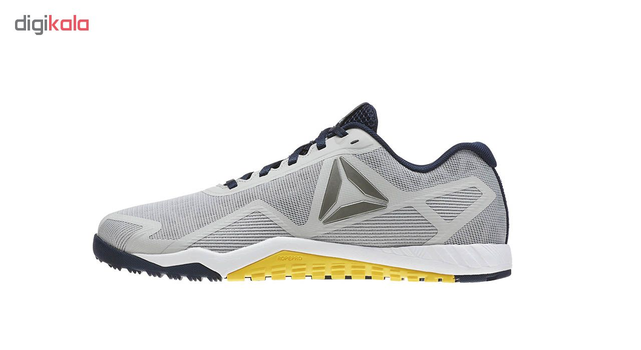 کفش تمرین مردانه ریباک مدل Workout TR 2.0 کد bd5124