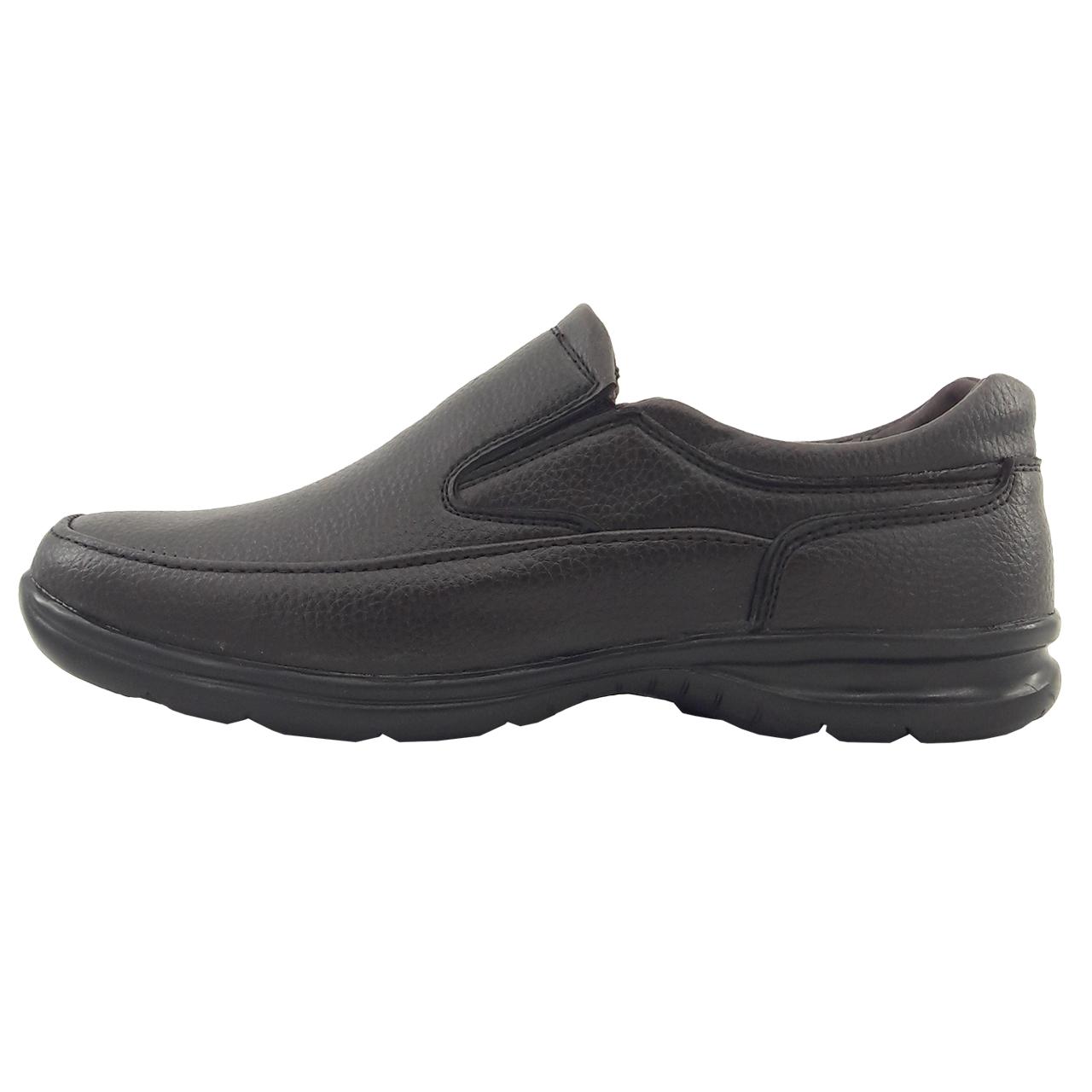 کفش مردانه مدل Perfect nam.brw01
