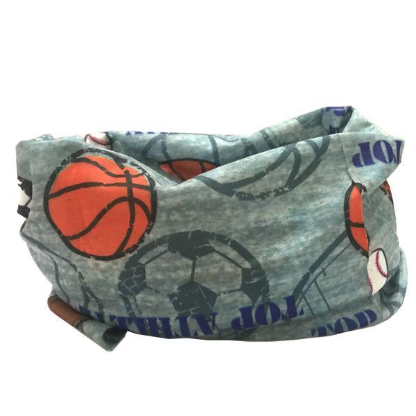 دستمال سر و گردن مدل Ball