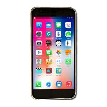 گوشی موبایل جی ال ایکس مدل X دو سیمکارت | GLX  X Mobile Phone