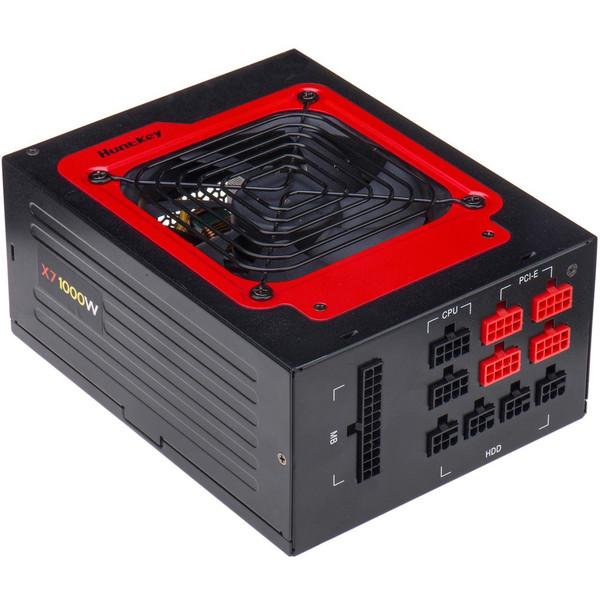 منبع تغذیه کامپیوتر هانت کی مدل X7 1000W