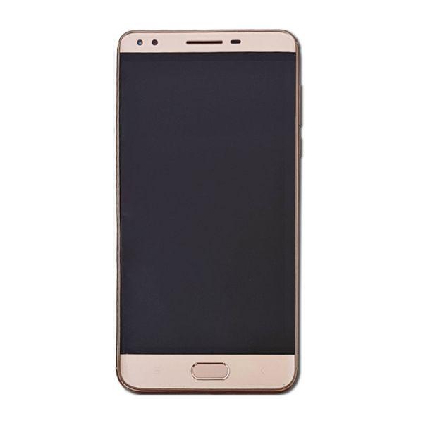 گوشی موبایل جی ال ایکس مدل Mate Pro دو سیمکارت