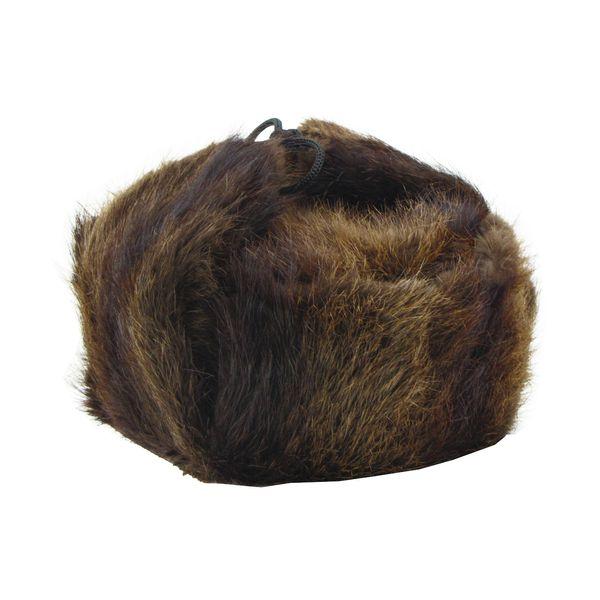 کلاه روسی طرح پوست کد 2201