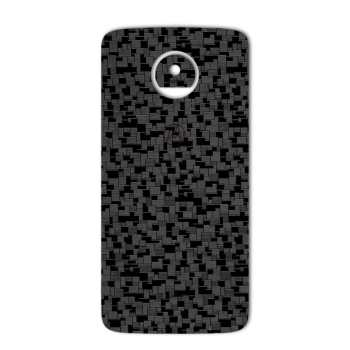 برچسب تزئینی ماهوت مدل Silicon Texture مناسب برای گوشی  Motorola Moto Z