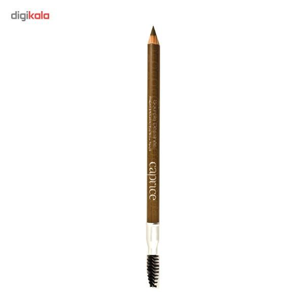 مداد ابرو کاپریس مدل سورسیلز دیزاینز 03