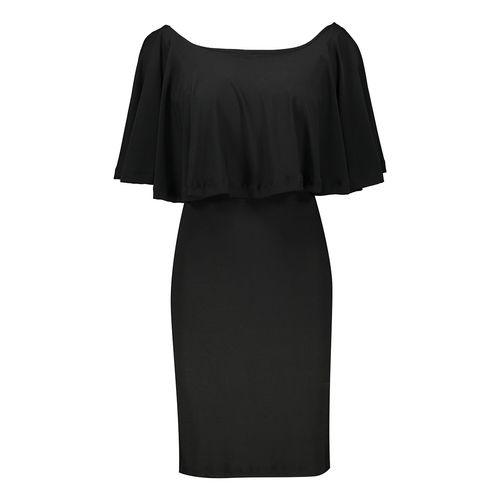 پیراهن زنانه کد 6556