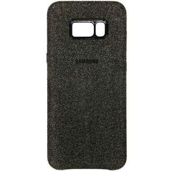 کاور کانواس مدل Hiha مناسب برای گوشی سامسونگ S8 Plus
