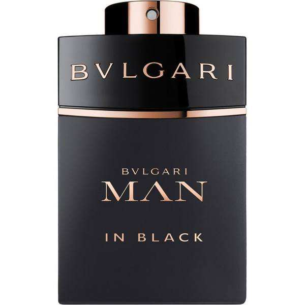 تستر ادو پرفیوم مردانه بولگاری مدل Man In Black