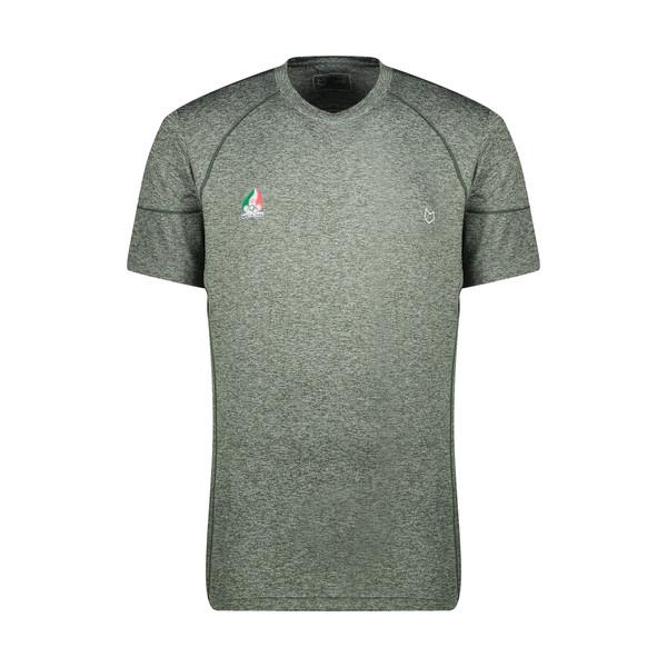 تی شرت ورزشی مردانه مل اند موژ مدل M07048-600