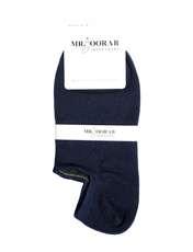 جوراب زنانه مستر جوراب کد BL-MRM 214 بسته 6 عددی -  - 2