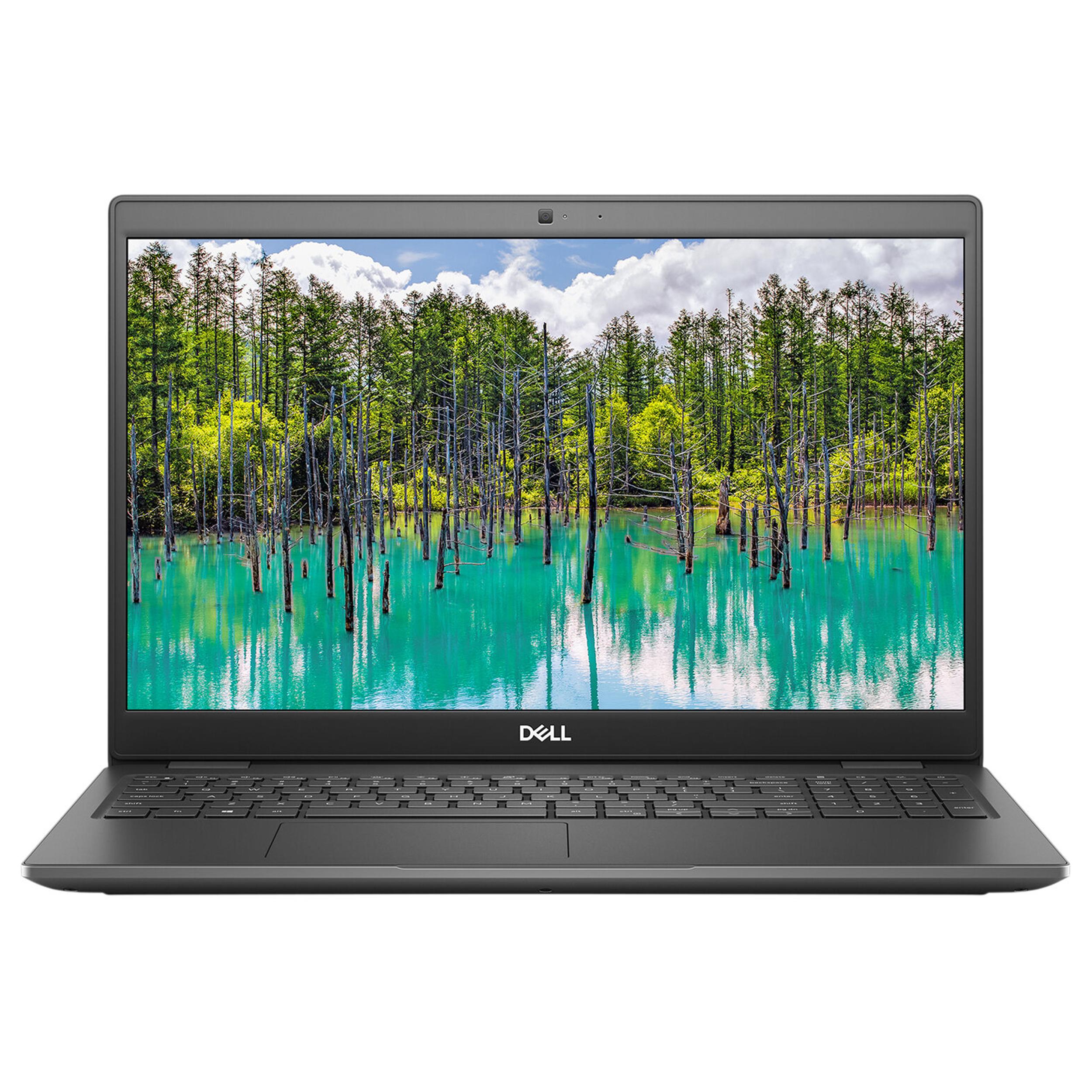 لپ تاپ 15.6 اینچی دل مدل Latitude 3510-3C