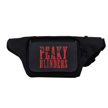 کیف کمری طرح Peaky Blinders کد 4027