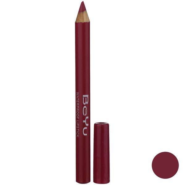 رژ لب مدادی بی یو شماره 116