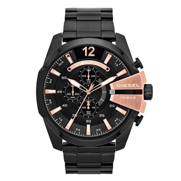 ساعت مچی عقربهای مردانه دیزل مدل DZ4309